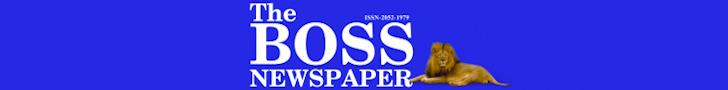 TheBoss Newspaper